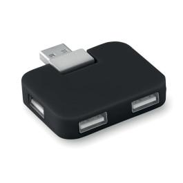 USB kábel és elosztó