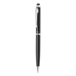 P610.440|fekete, ezüst színű