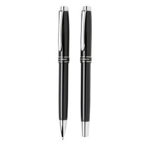 P610.460|fekete, ezüst színű