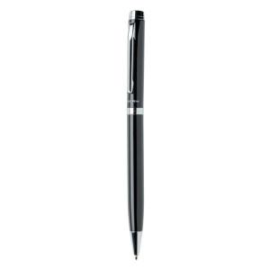 P610.480|fekete, ezüst színű