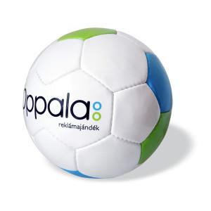 Egyedi focilabda - Training TYPE 2